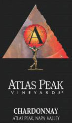 Atlas Peak Vineyards, Chardonnay