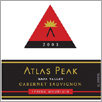 Atlas Peak wine recommendations