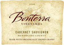 Bonterra-2006-Cabernet