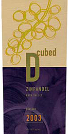 D-cubed offers an array of Zins=