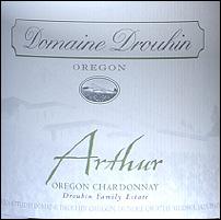 Domaine Drouhin Oregon Chardonnay