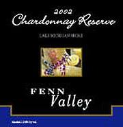 Fenn Valley Reserve Chardonnay