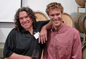 Gary & Mark Pisoni