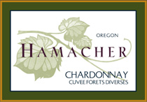 Hamacher Wines Chardonnay