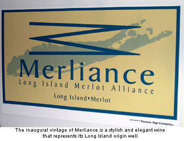 Long Island Merliance