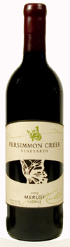 Persimmon Creek Merlot