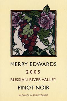 Merry Edwards Pinot Noir