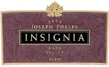 Joseph Phelps – 2002 Insignia