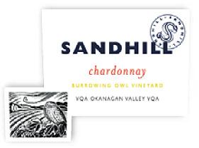 Sandhill BOV Chardonnay