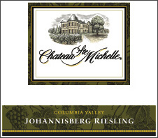 Ste. Michelle Riesling