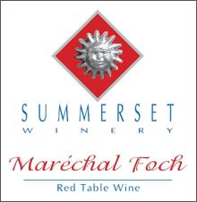 Summerset Marechal Foch