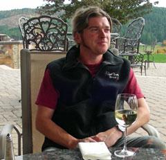 Mark Nicholl