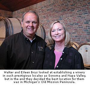 Walter & Eileen Brys
