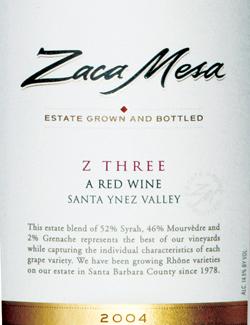 Z Three