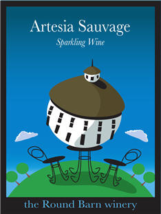 Round Barn Winery artesia sauvage label 234.jpg