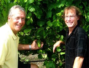 auxerrois-producers- Dan Matthies & Charlie Edson