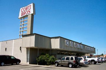 Corti Bros. in Sacramento, CA