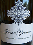 Four Graces Pinot Gris