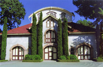 Krug Carriage House