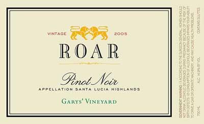 Gary Franscioni's Roar