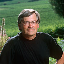 winemaker Robert Brittan