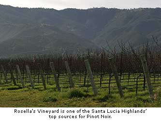 Rosella Vineyard