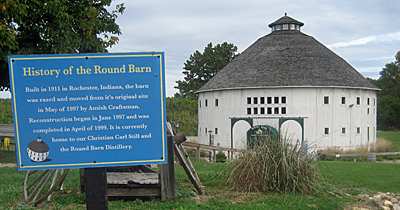 round-barn-winery history