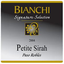 Bianchi Petite Sirah