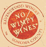 No wimpy wines