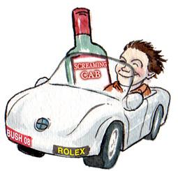 The Wine-as-Status Consumer Niche
