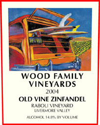 Wood Family Vineyards