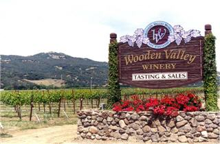 wooden valley winery