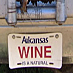 Welcome to Arkansas Wine Country