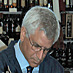 Darrell Corti says no to wines over 14.5 percent alcohol
