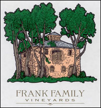Frank Family Vineyards 2003 Zinfandel  (Napa Valley)