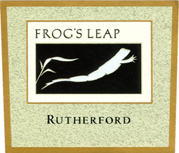 Frog's Leap 2004 Rutherford  (Rutherford)
