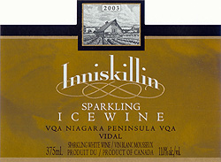 iniskillin case study The case study discusses the growth of icewine and follows vincor international, which creates an international markets for its inniskillin icewine.