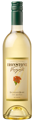 Ironstone Vineyards 2006 Sauvignon Blanc  (Lodi)