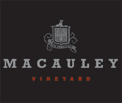 Wine:Macauley Vineyard 2004 Zinfandel  (Napa Valley)