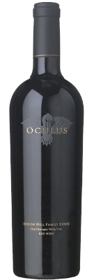 Wine:Mission Hill Winery 2004 Oculus  (Okanagan Valley)