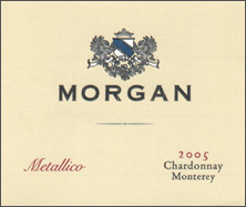 Morgan Winery Chardonnay