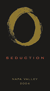 O'Brien Family Vineyard 2004 Seduction  (Napa Valley)
