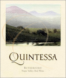 Quintessa  2003 Rutherford