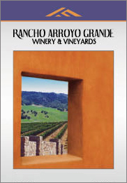Rancho Arroyo Grande Winery & Vineyard 2004 Chardonnay, Estate Grown (Arroyo Grande Valley)