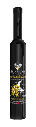 Wine:Reif Estate Winery 2004 Vidal Icewine  (Niagara Peninsula)