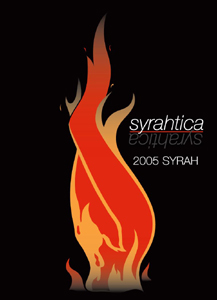 Amicus Cellars | X Winery 2005 Syrahtica  (California)
