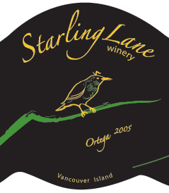 Starling Lane 2005 Ortega