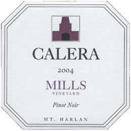 mills vineyard