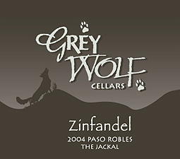 Grey Wolf Cellars 2005 Zinfandel - The Jackal  (Paso Robles)