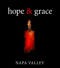 Wine:Hope & Grace Wines 2004 Malbec  (Napa Valley)